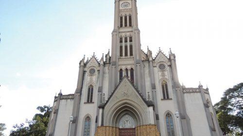 Agenda católica:Paróquia de São Sebastião de Taquaritinga