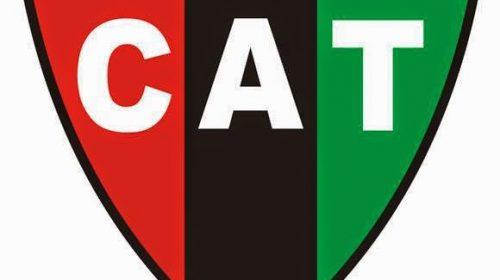 Sub-20:CAT e Catanduva ficam no empate: 2x2