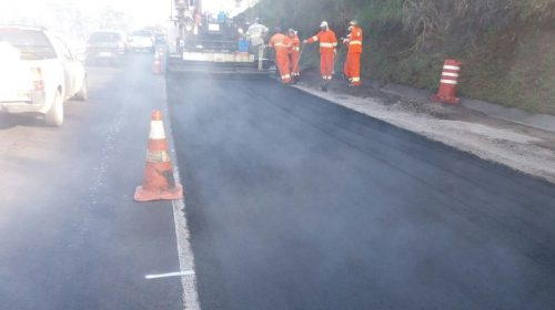 SP-310, em São Carlos, será interditada neste sábado para obras de recuperação estrutural