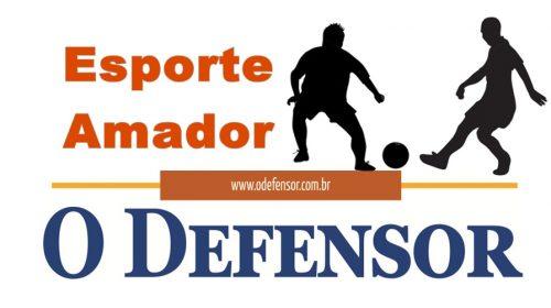 Futebol Amador:Confira o resultado dos times de nossa Cidade