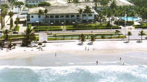 Resorts no interior e no litoral de São Paulo têm estrutura e programação infantil como atrativos