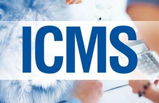 Prefeituras recebem R$ 533 milhões no primeiro repasse de ICMS de outubro