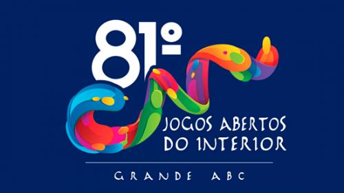 Jogos Abertos chegam à 81ª edição em cinco cidades do ABC