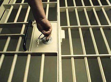 Procurados: Mais de 1,3 mil presos não voltam da saída temporária de final de ano