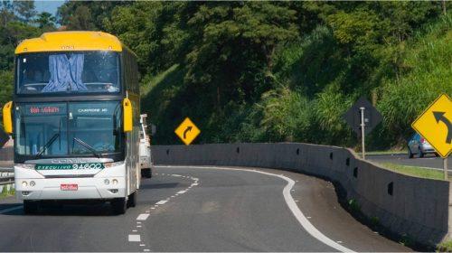 Transporte Intermunicipal paulista será completamente modernizado com nova concessão