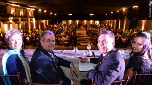 Silas Funari toma posse como governador do Rotary Club