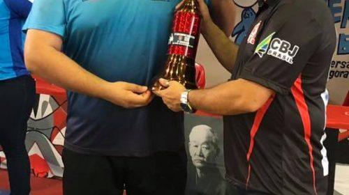 Taquaritinga obteve 6ª colocação na Copa Corpórea Sano de Judô