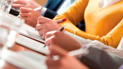 Concurso Professor: inscrições abertas para mais de 1.330 vagas