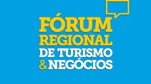 Fórum Regional de Turismo & Negócios acontece em Monte Alto