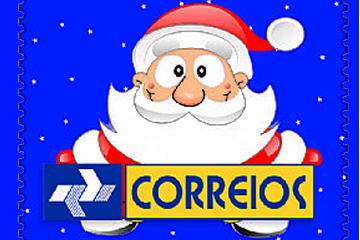 Papai Noel dos Correios celebra 30 anos