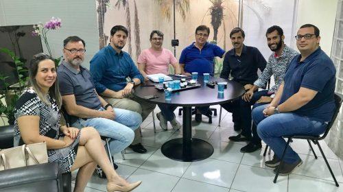 Taquaritinga recebe técnicos da Secretaria de Turismo do Estado de São Paulo