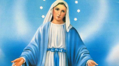 Missa celebra 60 anos da Legião de Maria em Taquaritinga