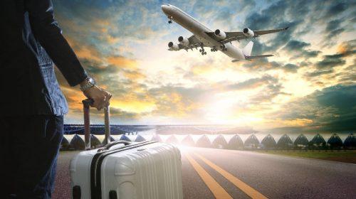 Confira algumas dicas de segurança para evitar imprevistos em viagens