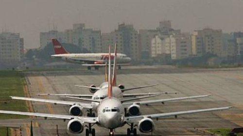 Aéreo:principais aeroportos do país ampliam mecanismos para monitorar drones