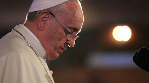 Igreja Católica:Papa admite histórico de abusos sexuais de padres e bispos contra freiras