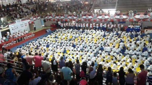 Reconhecimento:Judô de Taquaritinga conquista 25 medalhas em Ribeirão Preto