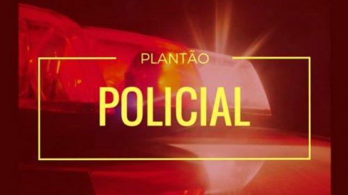 Após assalto a posto de combustível troca de tiros entre PMs e ladrões deixa policial ferido em Taquaritinga (SP)