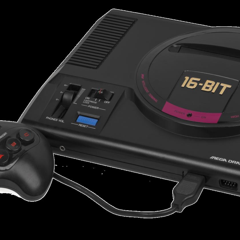 Clássico:videogame Mega Drive completa 30 anos