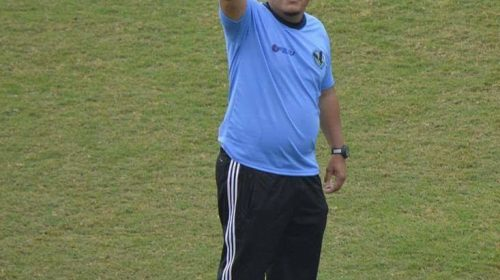 Novo técnico:CAT contrata Átila Alcântara para comandar o Sub-20