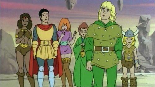 Nostalgia: 10 curiosidades sobre personagens de desenhos animados
