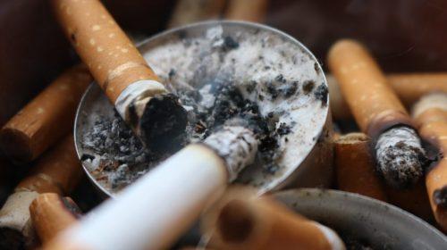 ETCO: 57% dos cigarros vendidos no Brasil são ilegais