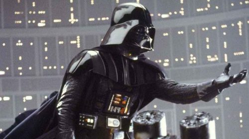 Darth Vader pode voltar em próximo filme de Star Wars?