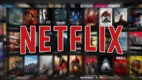 Filmes e séries que chegam à Netflix em setembro