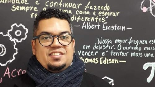 As palavras e seu peso: um estudo polissêmico sobre a palavra violência no Brasil