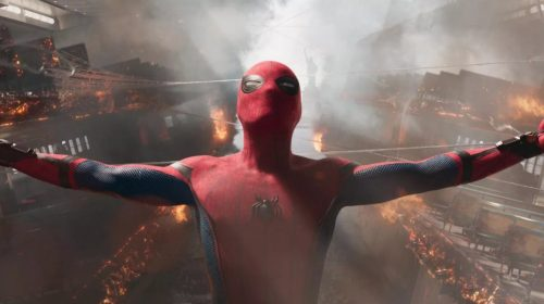 Homem-Aranha está fora da Marvel?
