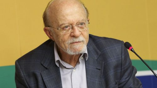 Luto: Alberto Goldman, ex-governador de SP, morre aos 81 anos