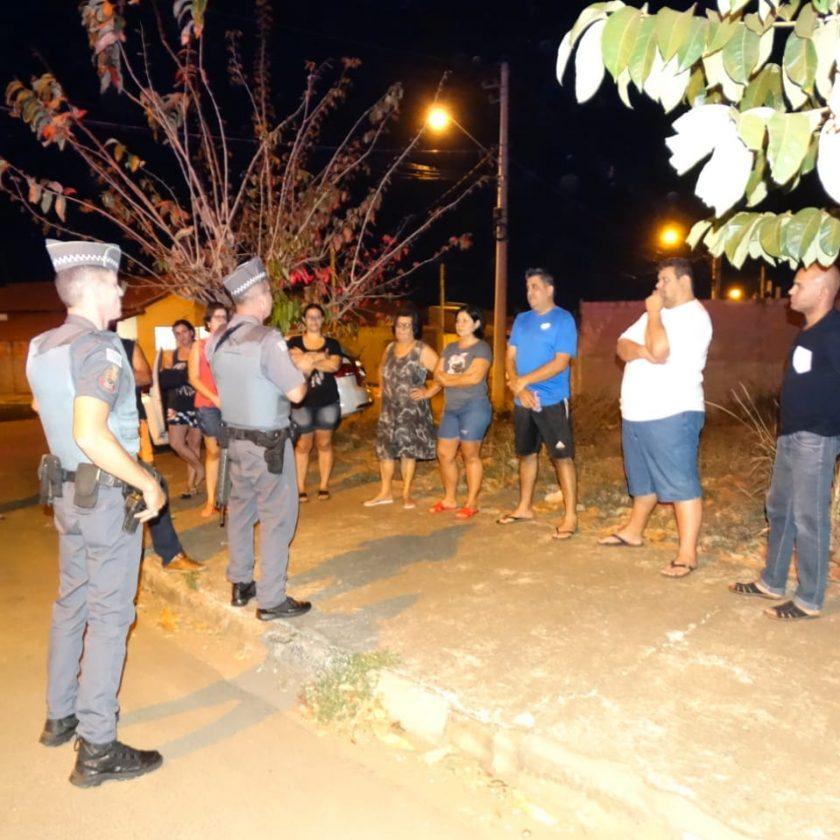 Programa Vizinhança Solidária realiza reunião em Taquaritinga (SP)