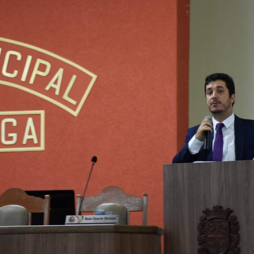 Advogado alerta sobre motivos de rejeição de contas e explica principais mudanças na legislação eleitoral