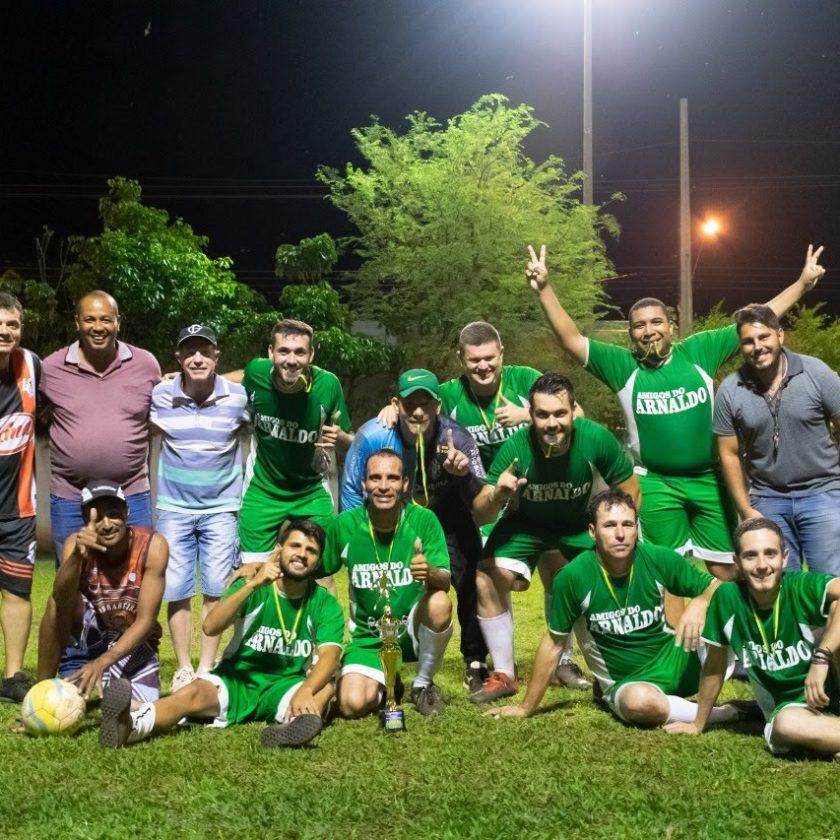 OAB realiza torneio de futebol em comemoração ao Dia do Servidor Público
