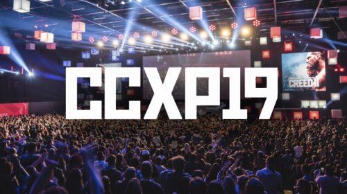 Tombos, Marvel, Star Wars e Gal Gadot: confira tudo o que aconteceu na CCXP