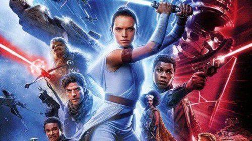 J.J. Abrams diretor de 'Star Wars A Ascensão Skywalker' responde se filme é realmente o fim da saga