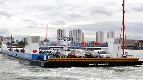 Travessias Litorâneas terão maior quantidade de embarcações dos últimos cinco anos na temporada de verão