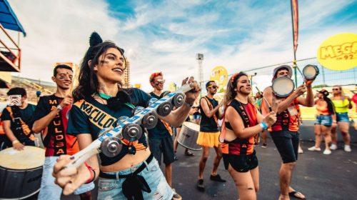 Baterias Universitárias farão abertura do Pré-Carnaval do Bloco Califórnia