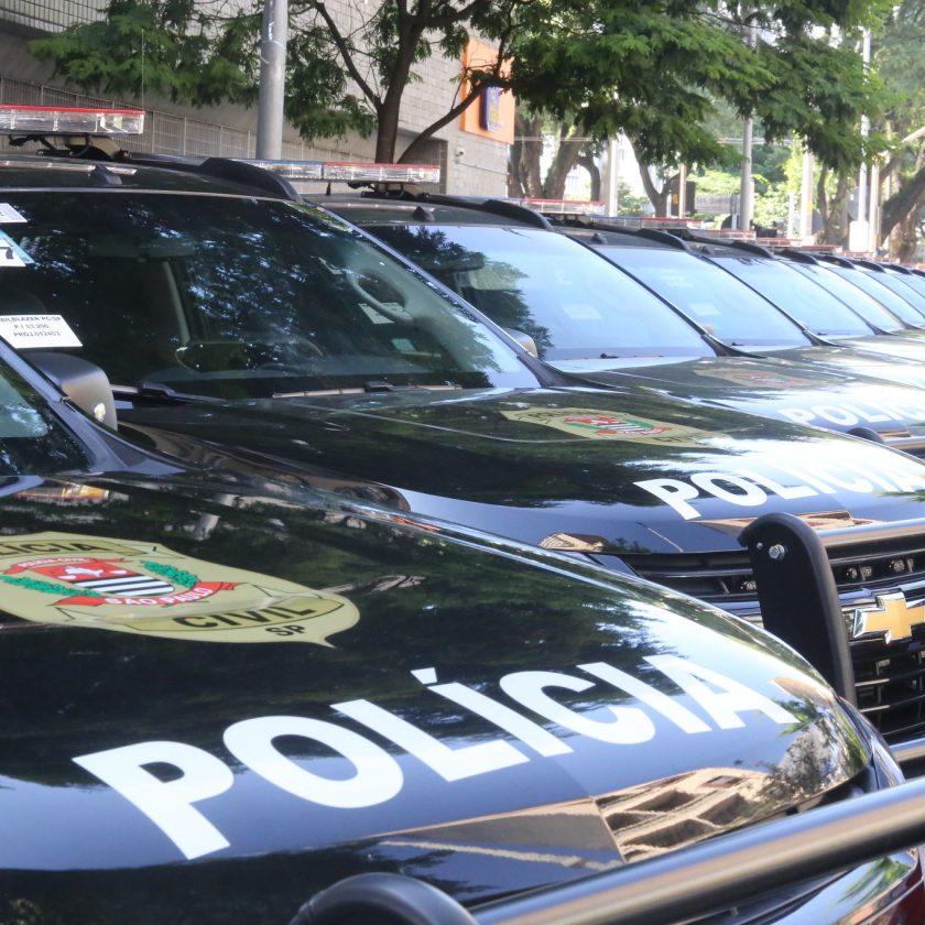 Governo inaugura laboratório de reconhecimento facial e digital da Polícia Civil
