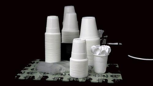 Bruno Covas sanciona Lei que proíbe o fornecimento de produtos descartáveis de plástico