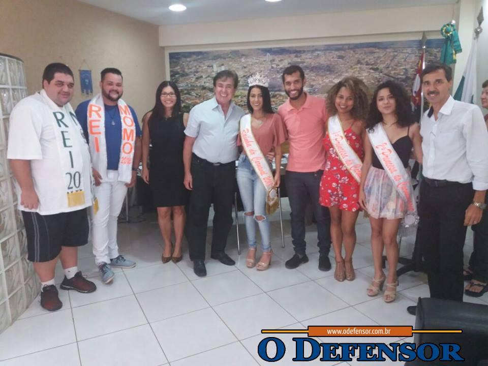 Corte do Carnaval 2018-1