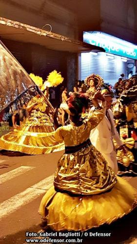 Desfile de Carnaval - Domingo, 11 de fevereiro de 2018 (101)