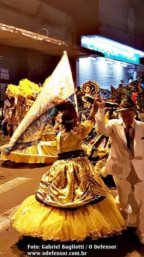 Desfile de Carnaval - Domingo, 11 de fevereiro de 2018 (102)