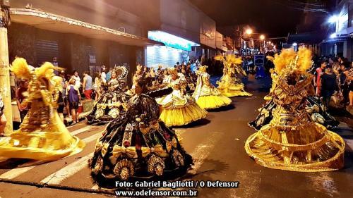 Desfile de Carnaval - Domingo, 11 de fevereiro de 2018 (104)