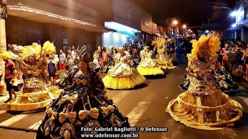 Desfile de Carnaval - Domingo, 11 de fevereiro de 2018 (105)