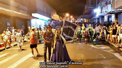 Desfile de Carnaval - Domingo, 11 de fevereiro de 2018 (106)