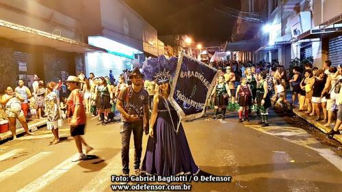 Desfile de Carnaval - Domingo, 11 de fevereiro de 2018 (107)
