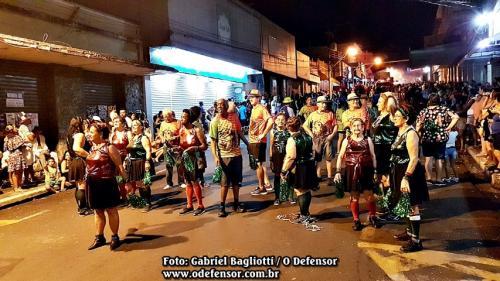 Desfile de Carnaval - Domingo, 11 de fevereiro de 2018 (108)