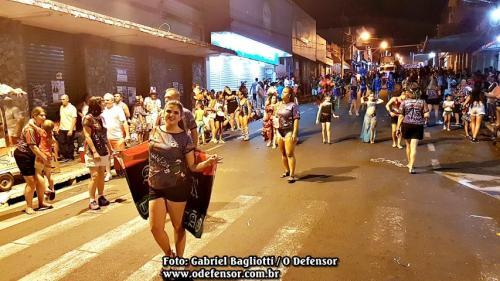 Desfile de Carnaval - Domingo, 11 de fevereiro de 2018 (111)