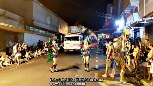 Desfile de Carnaval - Domingo, 11 de fevereiro de 2018 (114)