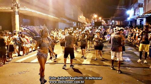 Desfile de Carnaval - Domingo, 11 de fevereiro de 2018 (119)